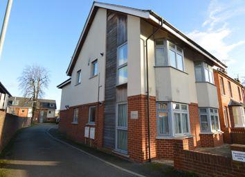 Thumbnail 2 bed flat for sale in Jeffery Close, Wokingham