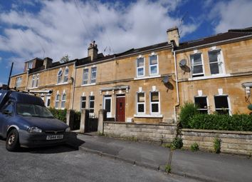 Thumbnail 4 bed terraced house to rent in Ivy Avenue, Bath