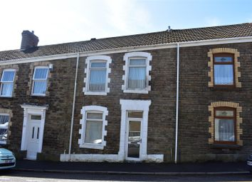 3 bed terraced house for sale in Harry Street, Morriston, Swansea SA6