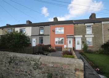 Thumbnail 3 bed terraced house for sale in Ridley Terrace, Tow Law, Co Durham