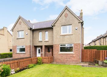 Thumbnail 3 bed semi-detached house for sale in Station Road, South Queensferry