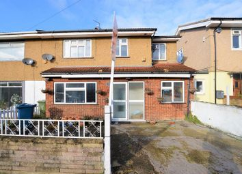 4 bed semi-detached house for sale in Langton Road, Harrow HA3