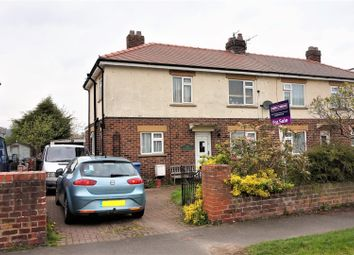 Thumbnail 3 bed semi-detached house for sale in Willow Garth, Scarborough