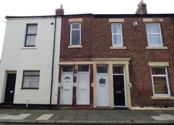 Thumbnail 2 bedroom flat for sale in Laet Street, North Shields