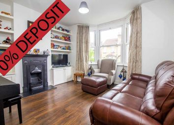 Thumbnail 3 bed semi-detached house to rent in Churchill Road, South Croydon