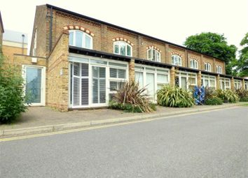 Thumbnail 3 bed end terrace house for sale in Borough Road, Isleworth