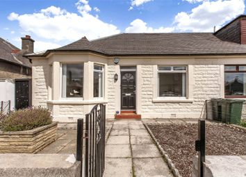 Thumbnail 2 bed semi-detached bungalow to rent in Baronscourt Road, Willowbrae, Edinburgh