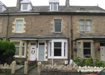 Thumbnail 4 bed terraced house to rent in Milking Stile Lane, Lancaster