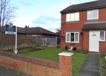 3 bed semi-detached house for sale in Elizabeth Road, Huyton, Liverpool L36