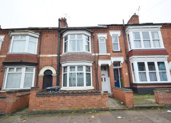 Thumbnail 1 bed flat to rent in Upperton Road, West End, Leicester