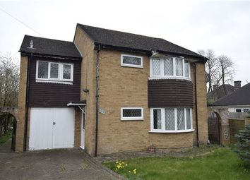 Thumbnail 4 bed detached house for sale in Headley Way, Headington, Oxford