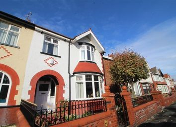 Thumbnail 3 bed property for sale in Marlborough Road, Blackpool