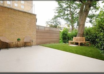 Thumbnail 3 bed flat to rent in Court Close, St. Johns Wood Park, London