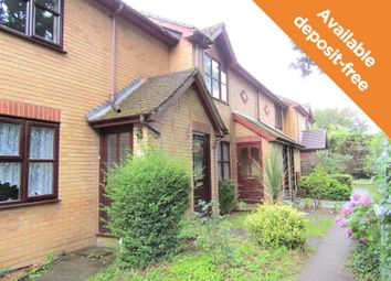 2 bed maisonette to rent in Wrights Hill, Southampton SO19