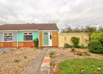 Thumbnail 2 bed bungalow for sale in Argent Close, Hull
