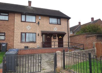 Thumbnail 3 bed property to rent in Collingbourne Avenue, Hodge Hill, Birmingham
