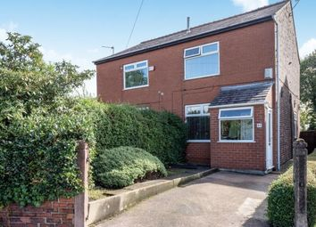 2 bed semi-detached house for sale in Egerton Road, Worsley, Manchester, Greater Manchester M28