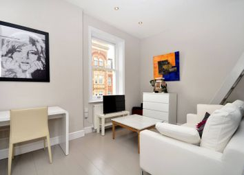 Thumbnail Studio for sale in Earls Court Square, Earls Court