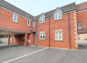 Thumbnail 1 bed flat for sale in Hawks Rise, Yeovil