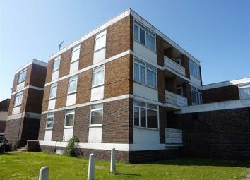 Thumbnail 2 bedroom flat for sale in Broadwater Boulevard Flats, Broadwater, Worthing, West Sussex