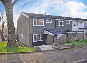 3 bed terraced house for sale in End-Of-Terrace, Tredegar Park View, Newport NP10