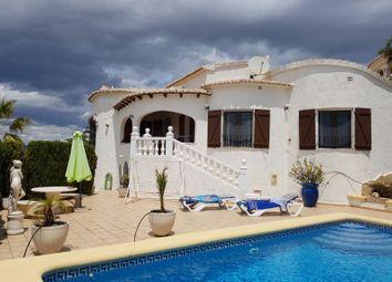 Thumbnail 2 bed villa for sale in Urb. Cumbre Del Sol, 03726 Cumbre Del Sol, Alicante, Spain