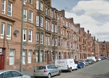 Thumbnail 1 bed flat for sale in 56, Craigie Street, Flat 0-1, Queens Park, Glasgow G428Nh