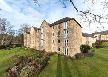 Thumbnail 2 bed flat for sale in Apartment 20, Aire Valley Court, Beech Street, Bingley