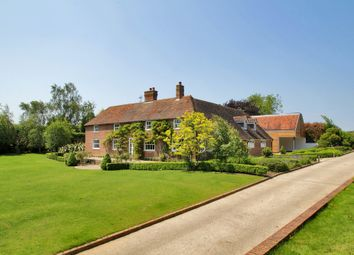 Thumbnail 6 bed country house to rent in Swan Lane, Sellindge