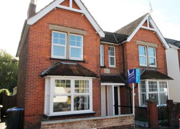 Thumbnail 3 bed semi-detached house to rent in Grosvenor Road, East Grinstead