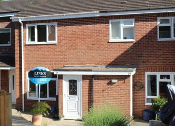 Thumbnail 3 bed terraced house for sale in Hawthorn Grove, Exmouth