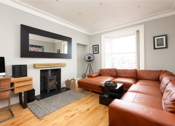 Thumbnail 3 bedroom flat for sale in Leopold Place, Edinburgh