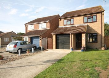 Thumbnail Detached house for sale in Wavring Avenue, Kirby Cross, Frinton-On-Sea