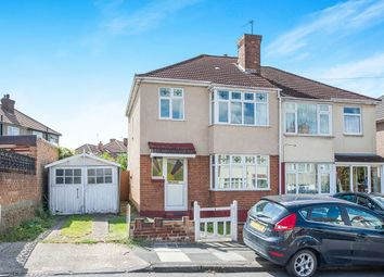 Thumbnail 3 bed semi-detached house for sale in Walkley Road, Dartford
