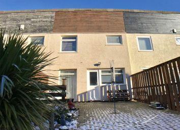 Thumbnail 3 bed terraced house for sale in Garallan, Kilwinning