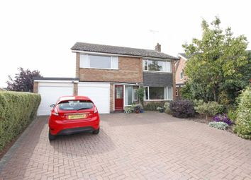 Thumbnail 5 bed detached house for sale in Elizabeth Way, Thurlby, Bourne