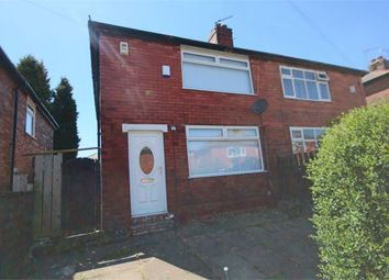 Thumbnail 2 bed semi-detached house to rent in Douglas Road, Leigh, Lancashire