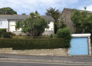 Thumbnail 2 bed bungalow for sale in Lowtherville Road, Ventnor