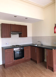 Thumbnail 2 bed flat to rent in Horncliffe, Blackpool