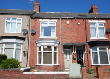 Thumbnail 3 bed terraced house for sale in Ferndale Avenue, East Boldon