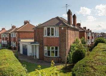 3 bed detached house for sale in Burnholme Drive, York YO31