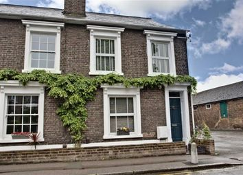 Thumbnail 3 bed semi-detached house for sale in Chapel Street, Berkhamsted, Hertfordshire
