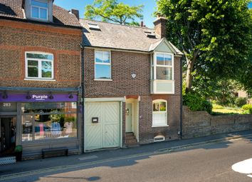 Thumbnail 4 bed end terrace house for sale in Sevens Close, High Street, Berkhamsted