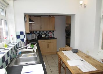 Thumbnail 3 bed property for sale in Braddon Street, Preston
