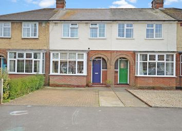 Thumbnail 3 bed terraced house for sale in Castle Park Road, Wendover, Aylesbury