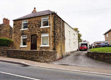 Thumbnail 5 bed detached house for sale in Heol Maelor, Wrexham