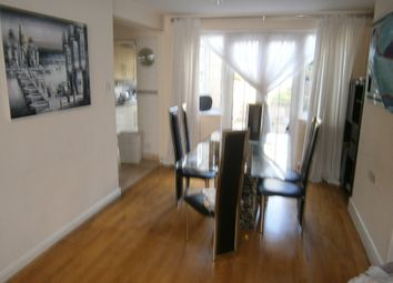 Thumbnail 3 bedroom end terrace house to rent in Whitton Avenue East, Greenford