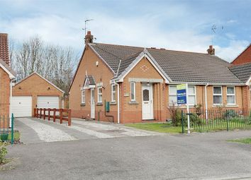 Thumbnail 2 bed bungalow for sale in Lindengate Avenue, Hull, East Yorkshire