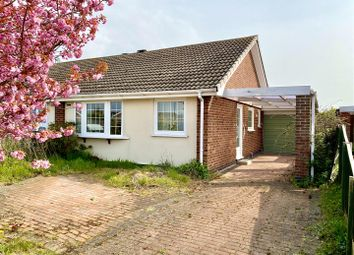 3 bed semi-detached bungalow for sale in Crew Road, Collingham, Newark NG23