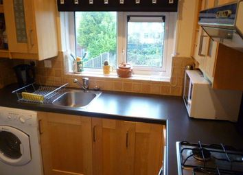 Thumbnail 1 bed flat to rent in Hopton Grove, Billesley, Birmingham